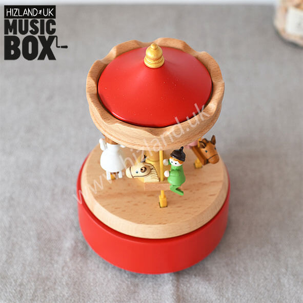 Family Gifts | Whole Family Gift Ideas | Quality Music Boxes